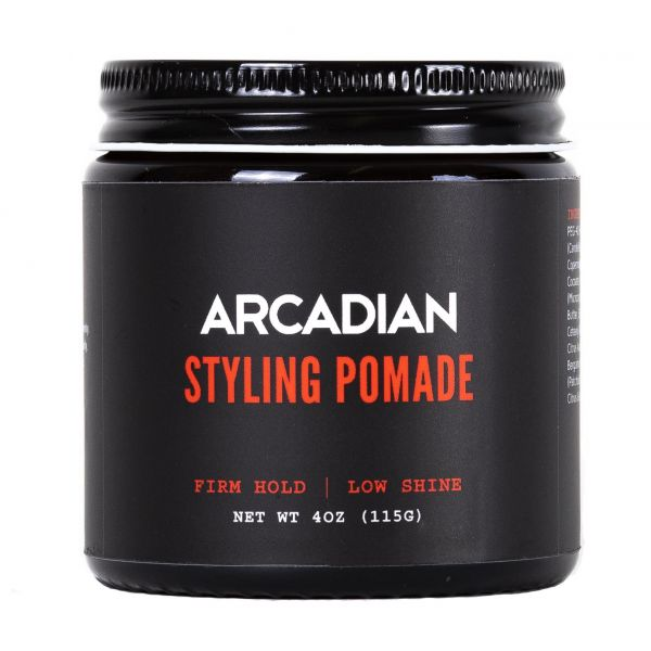 Arcadian Styling Pomade 115g