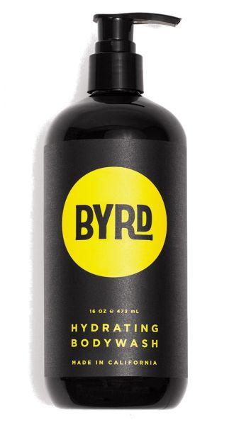 Byrd Hydrating Body Wash 0,475l