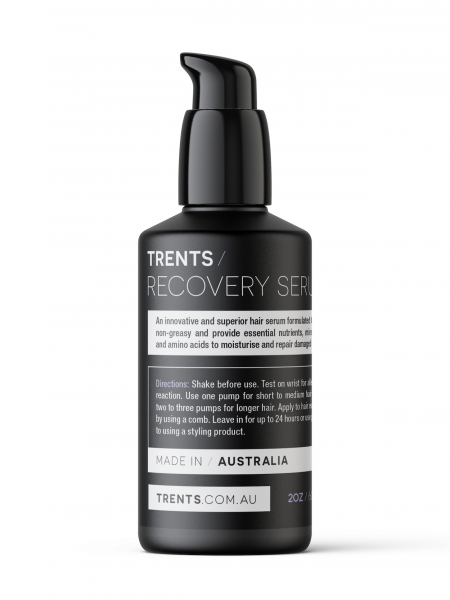 Trents Recovery Serum - Haarmaske 60ml
