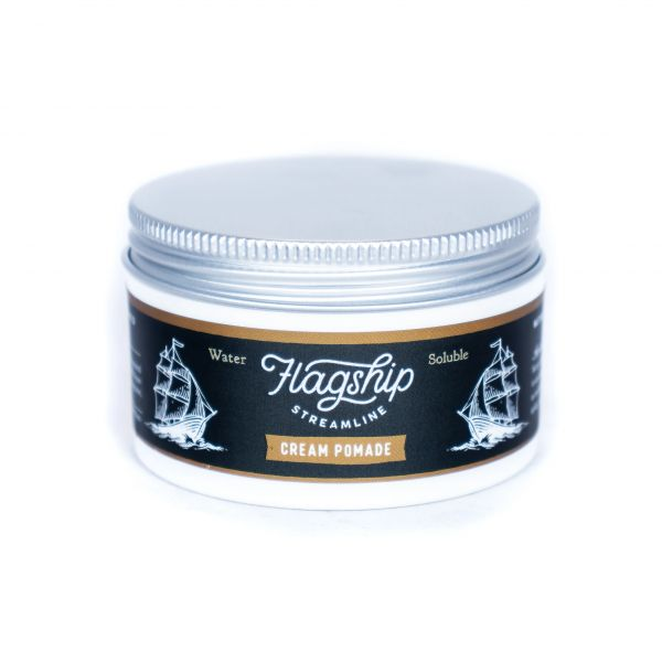 Flagship Streamline Cream Pomade