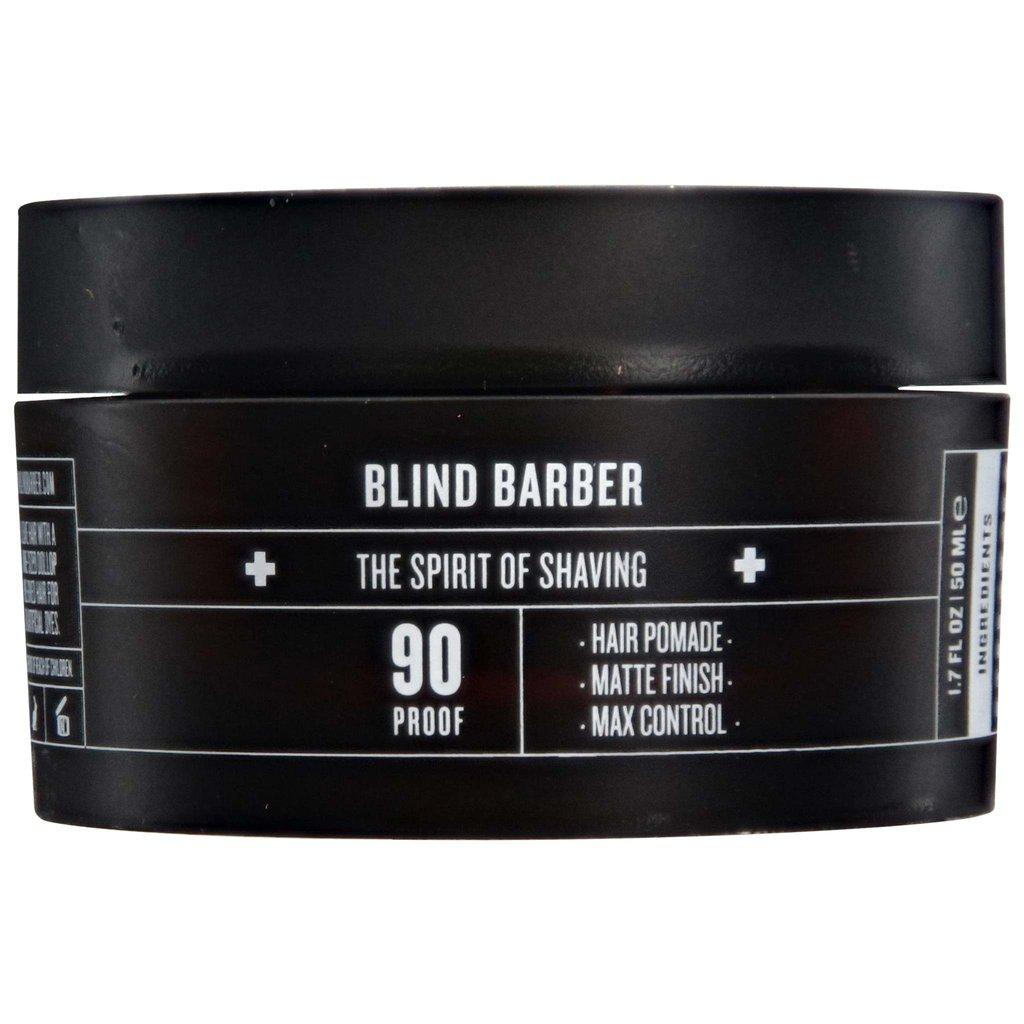 Blind Barber 90 Proof Hair Pomade Sprezstyle Men S