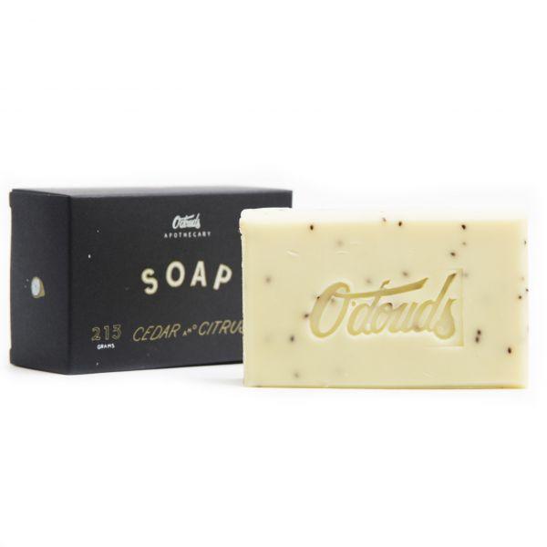 O'Douds Soap - Seifenstück 213g
