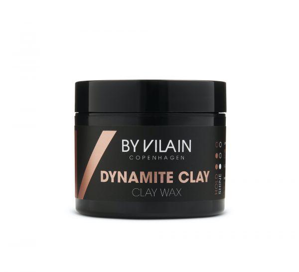By Vilain Dynamite Clay 65g