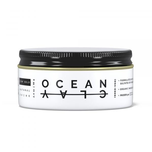 (SHEH•VOO) Ocean Clay 68g