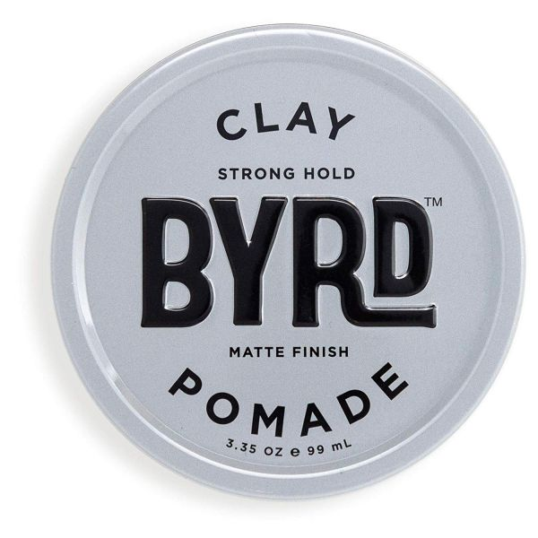 Byrd Clay Pomade 99ml