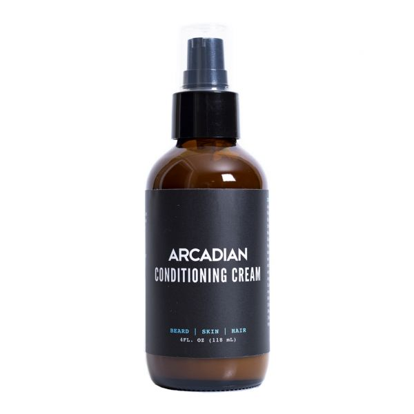 Arcadian Grooming Conditioning Cream 118ml