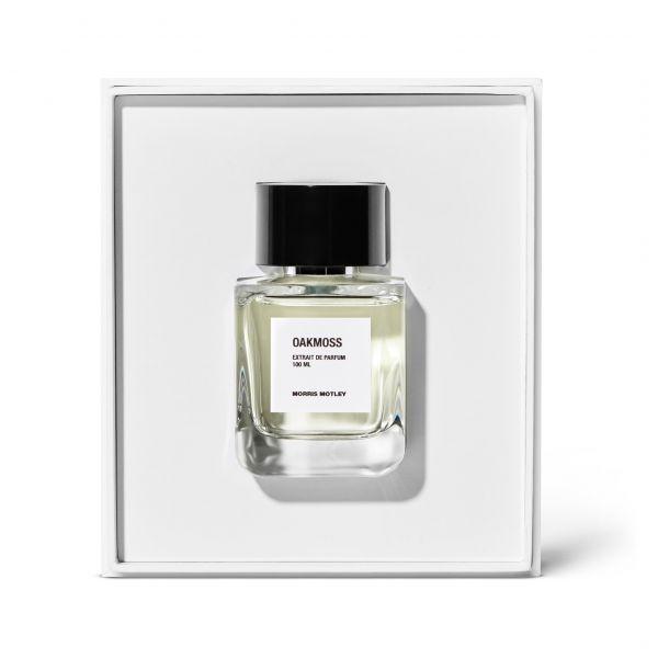 Morris Motley Oakmoss Extrait de Parfum 100ml
