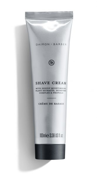 Daimon Barber Shave Cream - Rasiercreme 100ml