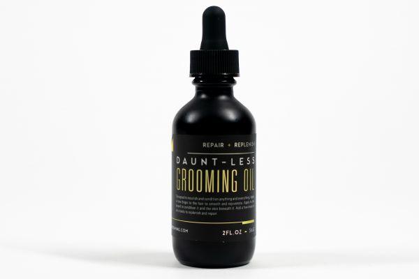 Dauntless Grooming Oil 59ml