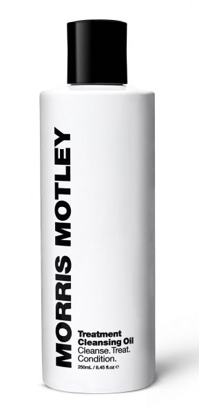 Morris Motley Treatment Cleansing Oil