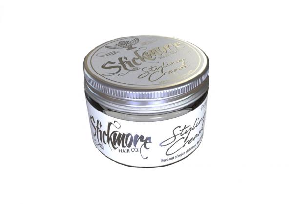 Stickmore Hair Co. Styling Cream 113g