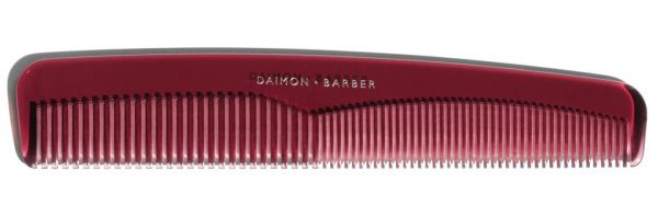 Daimon Barber - Double Tooth Comb - Kamm