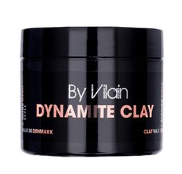 By Vilain Dynamite Clay 65g