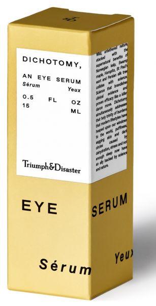 Triumph & Disaster Dichotomy Eye Serum 15ml - Augenpflege