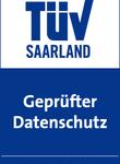 TUeV-Saarland-Gepruefter-Datenschutz_Pressebild-110x150