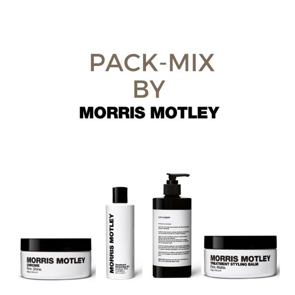 Morris Motley Pack-Mix