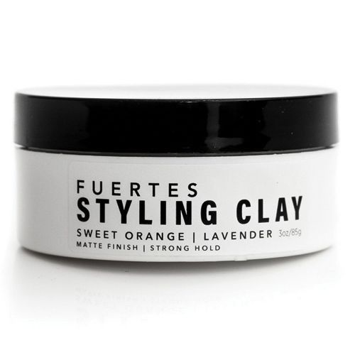 Fuertes Styling Clay 85g