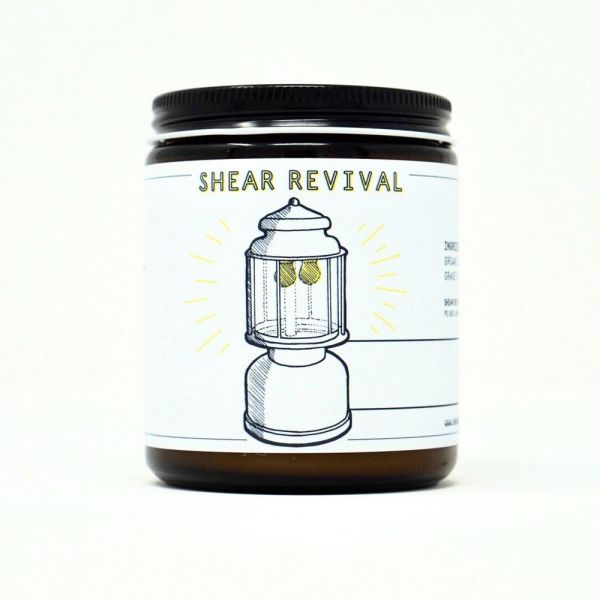 Shear Revival Candle - Duftkerze 227g