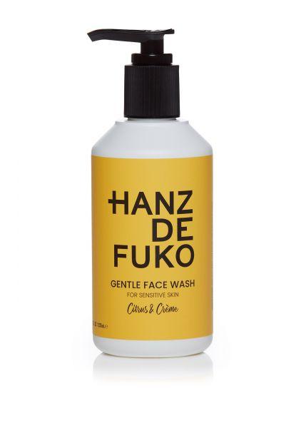 Hanz de Fuko Gentle Face Wash 237ml - Gesichtsreinigung