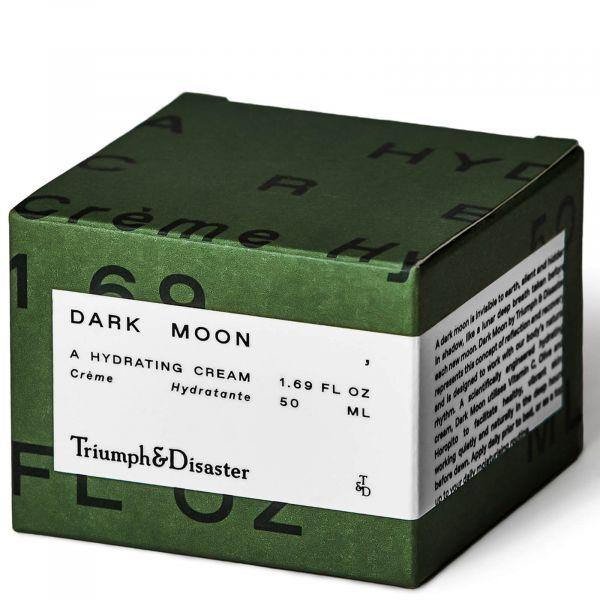 Triumph & Disaster Dark Moon Hydrating Cream 50ml - Feuchtigkeitspflege