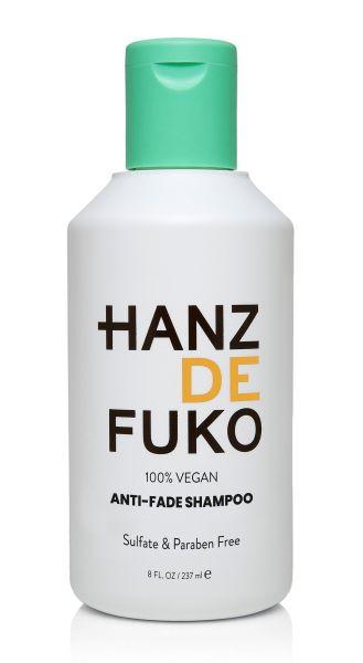 Hanz de Fuko Anti-Fade Shampoo 237ml