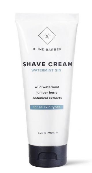 Blind Barber Shave Cream 100ml