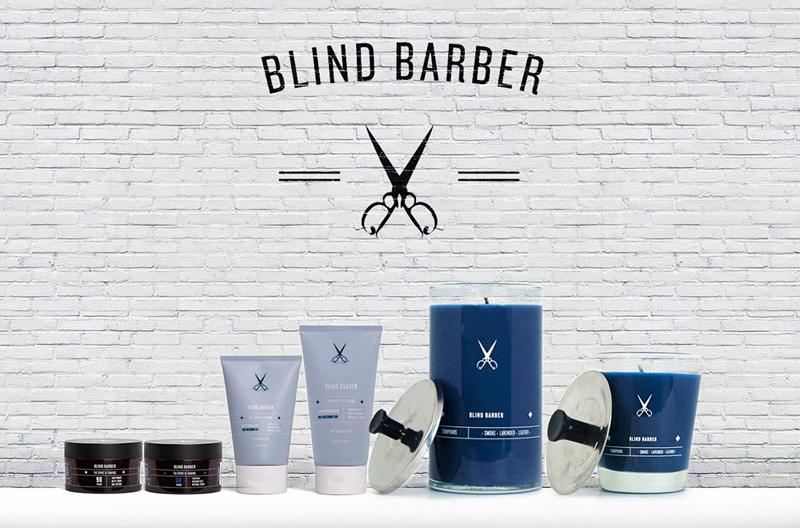 Blind Barber Brands Sprezstyle Men S Grooming Online Store