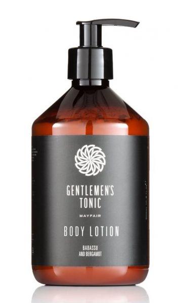 Gentlemen's Tonic Body Lotion 0,5l