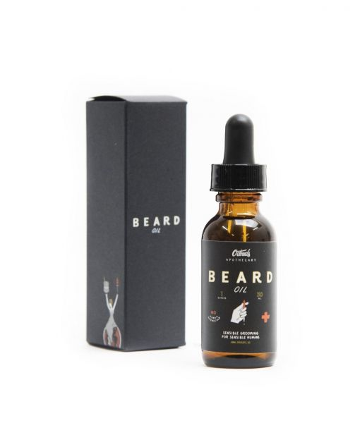 O'Douds Beard Oil - Bartöl 30ml