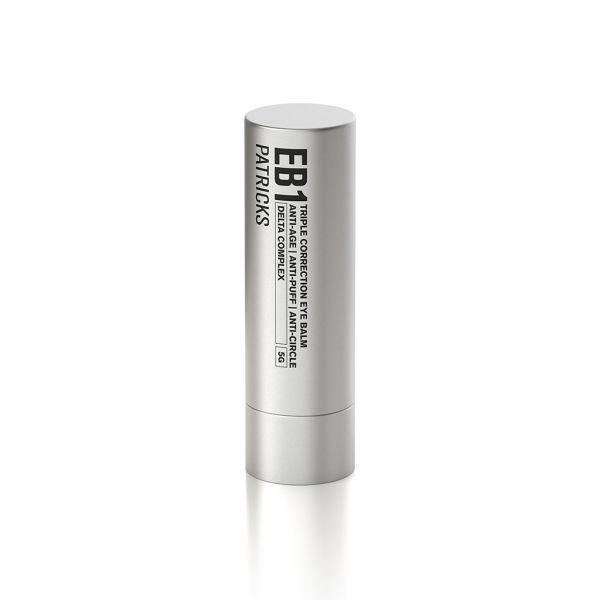 Patricks EB1 Eye Balm - Augenpflege 5g
