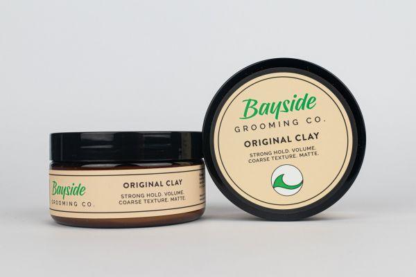Bayside Grooming Original Clay 96g