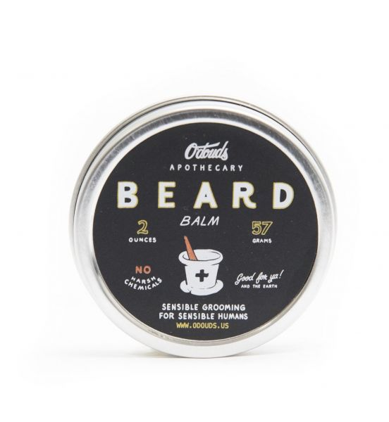 O'Douds Beard Balm 57g
