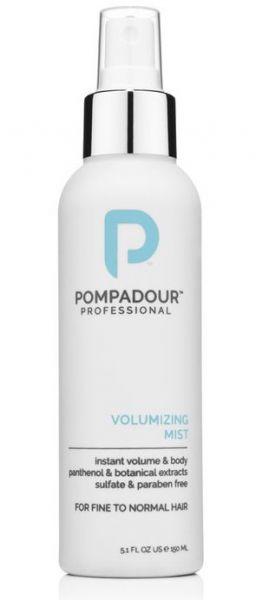 Pompadour Professional Volumizing Mist 150ml - Volumenspray