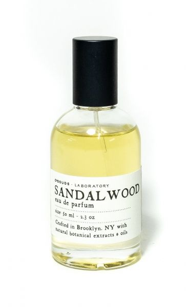 O'Douds Sandalwood Eau De Parfum 50ml