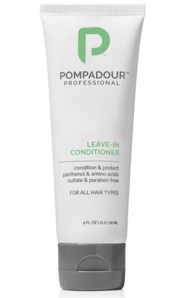 Pompadour Professional Leave-in Conditioner 118ml