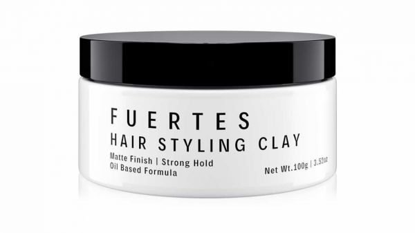 Fuertes Styling Clay