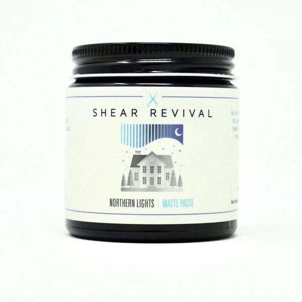 Shear Revival Northern Lights Matte Paste 96g