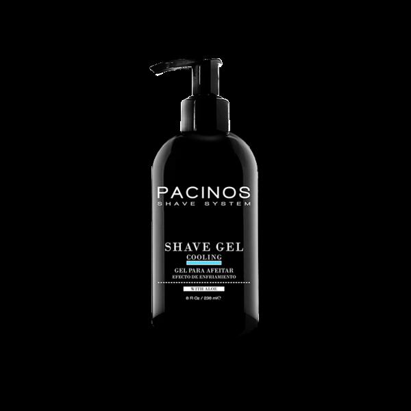 Pacinos Cooling Shave Gel - Rasiergel 236ml