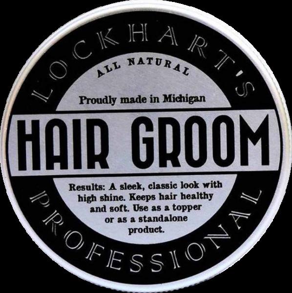Lockhart´s Hair Groom 105g
