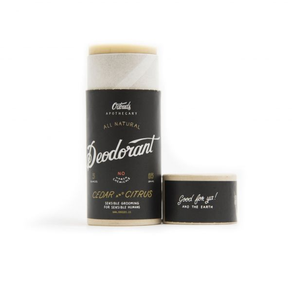 O'Douds Deodorant 85g