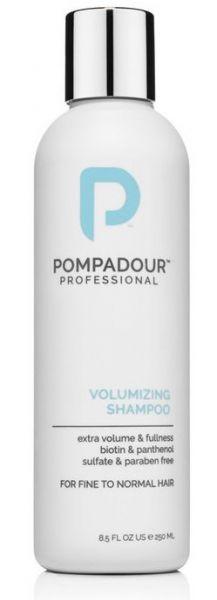 Pompadour Professional Volumizing Shampoo 250ml