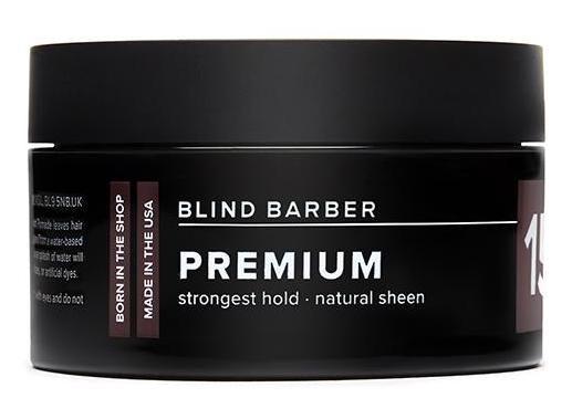 Blind Barber 151 Proof Premium Pomade 75g