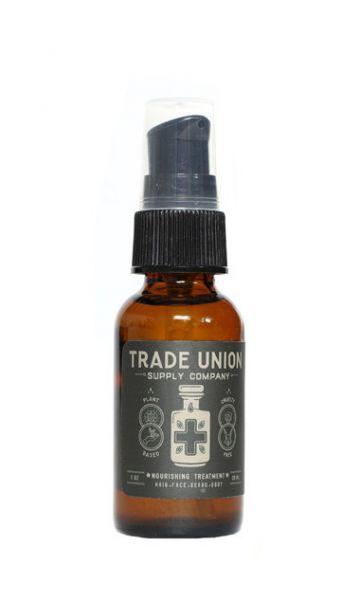 Trade Union Supply Nourishing Treatment - Bartöl 28ml