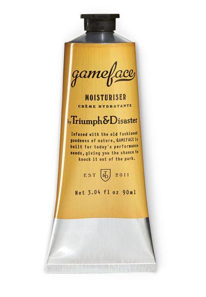 gameface-moisturiser-tube-triumph-disaster-sprezstyle-mensgrooming