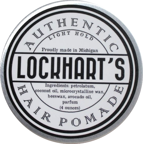 Lockhart's Light Hold Pomade 113g