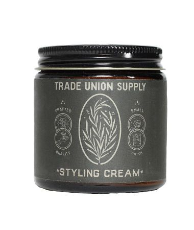 Trade Union Styling Cream 113g