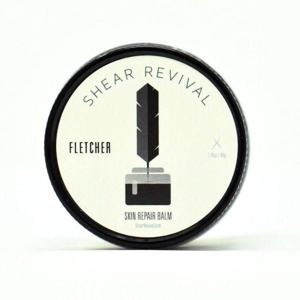 Shear Revival Fletcher Skin Repair Balm - Feuchtigkeitsbalsam 49g