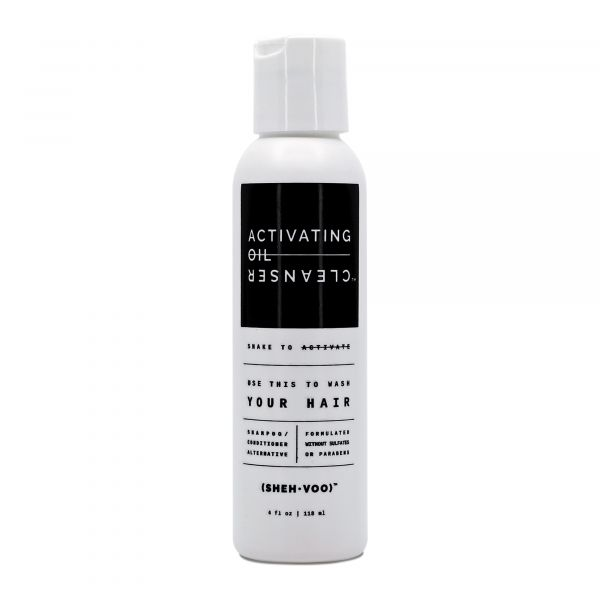 (SHEH•VOO) Activating Oil Cleanser 118ml