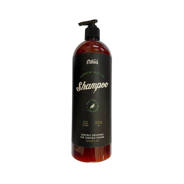 O'Douds Pumpkin Seed Oil Shampoo 0,355l