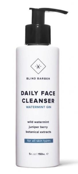 Blind Barber Daily Face Cleanser